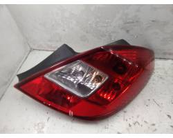 Stop fanale posteriore Destro Passeggero OPEL Corsa D 5P 1° Serie