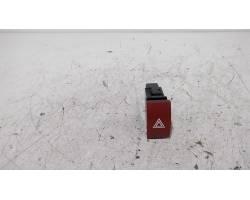 Pulsante luci di emergenza KIA Picanto 1° Serie