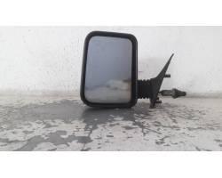 Specchietto Retrovisore Sinistro FIAT Fiorino 1° Serie