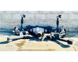Assale posteriore AUDI A6 Avant 4° Serie (4G5)