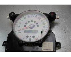 Contachilometri MINI Cooper 1°  Serie
