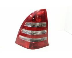 Stop fanale Posteriore sinistro lato Guida MERCEDES Classe C S. Wagon W203
