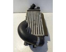 Intercooler FIAT 500 L 1°  Serie