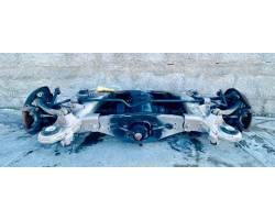 Assale posteriore MERCEDES Classe E Berlina W211
