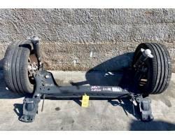 Assale posteriore SEAT Leon 4° Serie