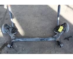 Assale posteriore CHEVROLET Spark 1° Serie