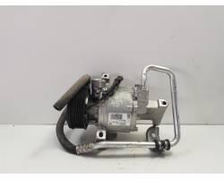 Compressore A/C SMART ForTwo Cabrio (453)
