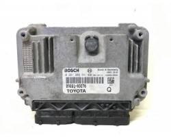 Kit Centralina Motore TOYOTA Yaris 3° Serie