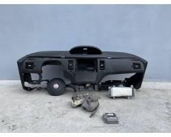 Cruscotto completo di Airbag Passeggero FIAT Idea 1° Serie