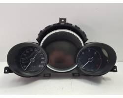 Quadro Strumenti FIAT 500 X Serie (15>)