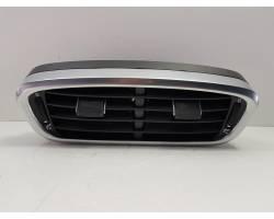 Bocchette Aria Cruscotto FIAT 500 X Serie (15>)