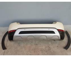 Paraurti Posteriore completo FIAT 500 X Serie (15>)