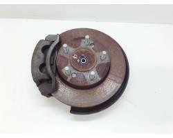 Mozzo ruota anteriore Sinistra guida SSANGYONG Kyron 2° Serie
