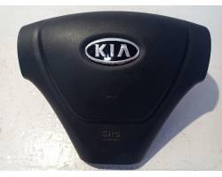 Airbag Volante KIA Picanto 2° Serie