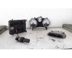 Kit avviamento motore PEUGEOT 207 1° Serie