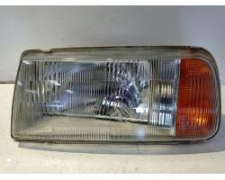 Faro anteriore Sinistro Guida SUZUKI Vitara 4P 3° Serie