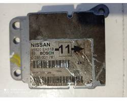 Centralina Airbag NISSAN Pathfinder 2° Serie