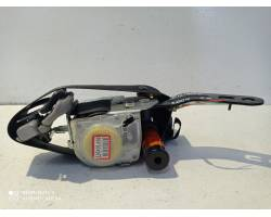 Cintura di Sicurezza anteriore Sinistra con pretensionatore KIA Picanto 1° Serie
