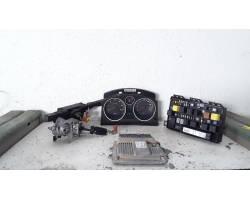 Kit avviamento motore OPEL Astra H Berlina 2° serie