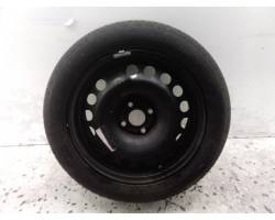 Kit ruota di scorta OPEL Corsa D 5P 1° Serie