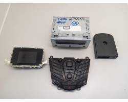 Kit impianto audio auto FORD Fiesta 6° Serie