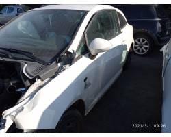 Ricambi usati auto SEAT Ibiza Serie (08>12)