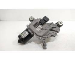 Motorino Tergicristallo Posteriore CITROEN C4 Picasso (06>13) Mk1