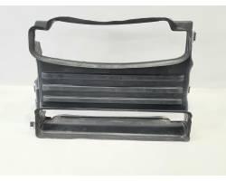 Convogliatore raffreddamento radiatore SMART Fortwo Coupé (453)