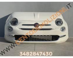 Musata completa + kit Radiatori + kit Airbag FIAT 500 Restyling