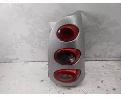 Stop fanale posteriore Destro Passeggero SMART Fortwo Coupé 2° Serie