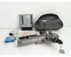 Kit avviamento motore BMW Serie 3 E46 Berlina (01>05)