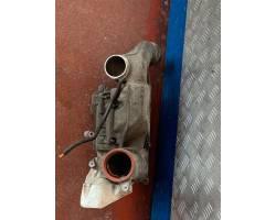 A1110281037 COMPRESSORE VOLUMETRICO MERCEDES Classe E Berlina W211 Diesel (2006) RICAMBI USATI