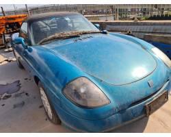 RICAMBI USATI AUTO FIAT Barchetta 1° Serie 1998 1747 Benzina 183A1000 RICAMBI USATI