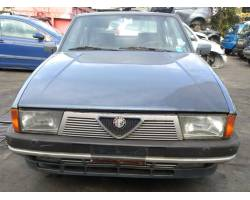 RICAMBI USATI AUTO ALFA ROMEO 75 1° Serie 1987 2000 Diesel RICAMBI USATI