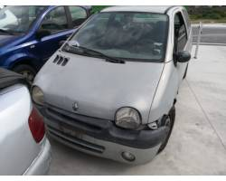 RICAMBI USATI AUTO RENAULT Twingo I serie (98>00) 2000 1149 Benzina D7F B7 RICAMBI USATI