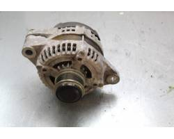 Alternatore FIAT 124 Spider Serie (348) (16>)