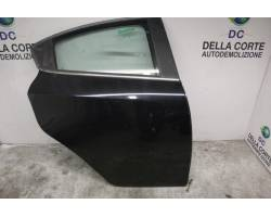 Portiera Posteriore Destra ALFA ROMEO Giulietta Serie