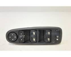 Pulsantiera anteriore sinistra Guida CITROEN C4 Picasso (06>13) Mk1