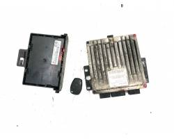 Kit Centralina Motore RENAULT Modus 1° Serie