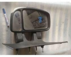 Specchietto Retrovisore Sinistro RENAULT Trafic Furgonato serie (14>)