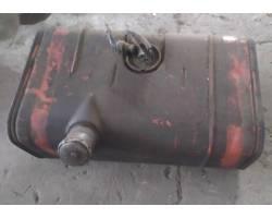 Serbatoio carburante IVECO Daily 2° Serie