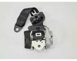 Cintura di sicurezza Posteriore SX guida con pretensionatore FIAT 500 X Serie (15>)