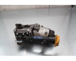 Scambiatore acqua/olio FIAT Grande Punto 1° Serie