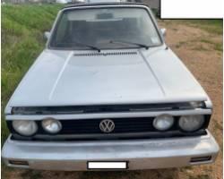 Ricambi usati auto VOLKSWAGEN Golf 1° Serie Cabrio (79>92)