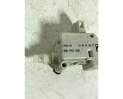 Motorino chiusura centralizzata SMART ForTwo Coupé 1° Serie