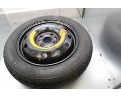 Ruotino di scorta FIAT 500 Serie (07>14)