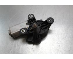 Motorino Tergicristallo Posteriore FIAT 500 Serie (07>14)
