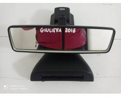 Specchietto Retrovisore Interno ALFA ROMEO Giulietta Serie
