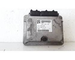 Centralina motore FIAT Multipla 2° Serie