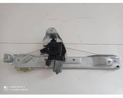 Alzacristallo elettrico post. DX pass. DACIA Duster Serie
